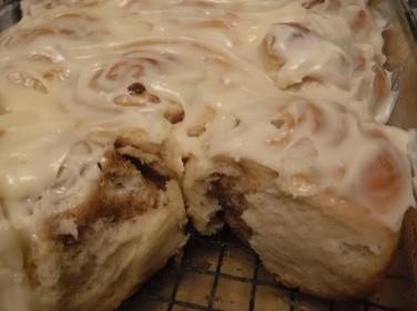 cinnamon buns 3